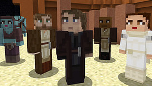 Minecraft XboxPlaystation Skin Packs - Minecraft skins fur die ps3