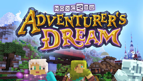 Adventurer's Dream Skin Pack