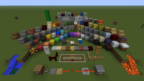 how to change texture packs in minecraft ps4