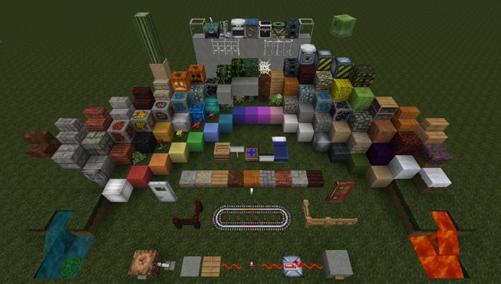 Minecraft Xbox | Texture Packs