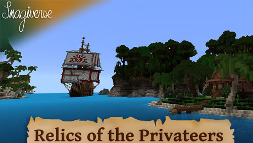 Relics of the Privateer World